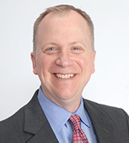 Jeff Wilkie
