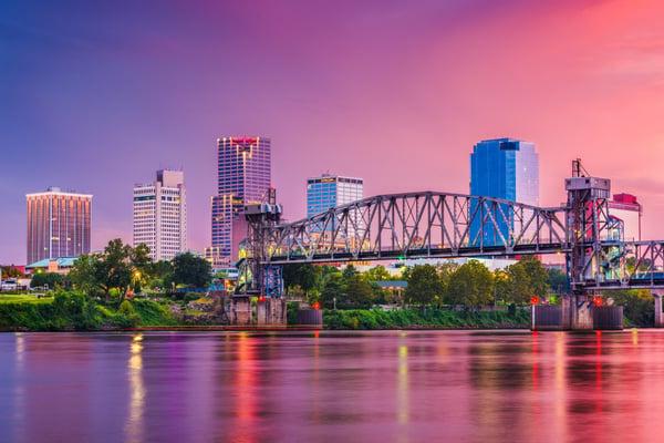 Little Rock, Alabama
