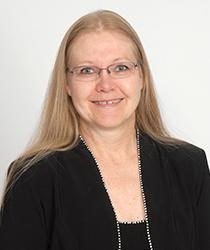 Teresa Hendrickson