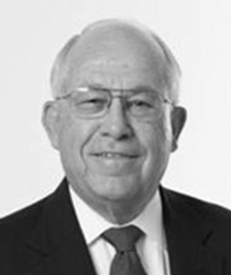 Charles Van De Wiele, Jr.